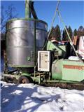Agrimec AS600, 2008, Graudu kaltes