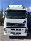 Volvo FH520, 2006, Wood Chippers