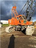 Hitachi KH 300, 1994, Tracked cranes