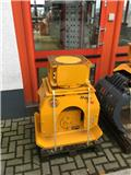 Indeco IHC-R75, 2016, Plate compactors