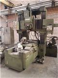 Masina de rectificat in coordonate RC-2M-960-A, Pomoćne mašine