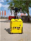 Коммунальная машина Towerlight Cube Lichtmast, 2013 г., 2029 ч.
