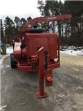 Morbark M18R, 2013, Wood Chippers
