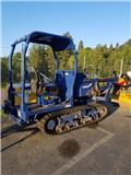 Canycom S 25 A, 2012, Site Dumpers