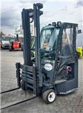 Combilift C 2500, 2013, 4-way Reach Trucks