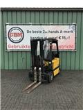 Yale ERP20ALF, 2002, Electric forklift trucks