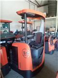 BT RR E 160, 2011, Wózki widłowe wysokiego składowania