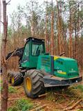 John Deere 1070, 2000, Harvesters