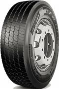 Pirelli FW01 385/65R22.5 M+S 3PMSF, 2020, Ban
