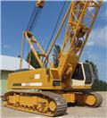 Liebherr HS 853 HD, 1995, Dragline excavators