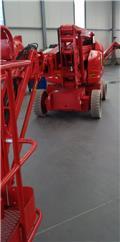 지니 Z 40/23 N RJ, 2008, Articulated boom lifts