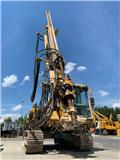 Bauer IB 10 Jet grouting  rig.plus, 1993, Light Drills