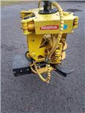 Naarva E20/EL23, 2012, Krane und Lader