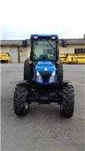 New Holland T 4.85, 2017, Tractors