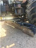 Drivex Easygraider EG 200, 2014, Grejdery