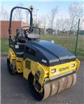 Bomag BW 120 AD-4, 2012, Twin drum rollers