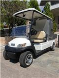 Club Car Utility Vehicle PC-H2 Electric, 2018, Kola za golf