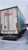 NTM TPV 4-aks WGC-310, 2003, Причепи-фургони