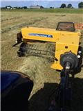 New Holland BC 5070, Square balers