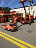 JLG 510 AJ, 2012, Articulated boom lifts