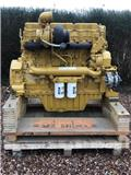 Caterpillar C 18, 2010, Marine engine units
