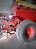 Bredal B 6, 2000, Mineral spreaders