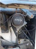 Scania 4 series Foot brake valve 1428512, Kargo motori