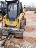 Komatsu SK820-5, Skid Steer Loaders, Construction Equipment