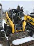 Wacker Neuson SW28, 2018, Skid steer loaders