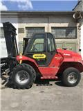 Manitou M40.2, 2016, Rough Terrain Trucks