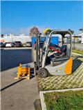 Still RX50-16, 2015, Electric Forklifts