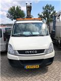 Iveco Daily 40 C 15, 2011, Auto hoogwerkers