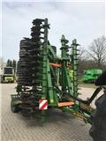 Amazone Catros 7501 T, Disc harrows