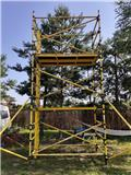 Youngman GRP - Youngmann Boss Zone 1 - 1.45mx1.80mx4,2 m، 2015، معدات سقالات
