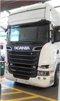 Scania R 500, 2013, Cabezas tractoras