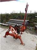 Browns Tractor Mounted Post Hammer, Muut maatalouskoneet