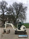 Schaeff HR 16, 2004, Mini excavators < 7t (Mini diggers)
