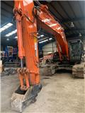 Hitachi ZX 350 LC-5 B, 2015, Crawler excavators
