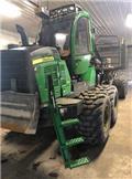 John Deere 1510 E, 2015, Tomruk yükleyici traktörler