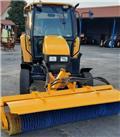 New Holland TL 90, 1999, Traktori