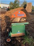 Posch Debarking machine, 2010, Other