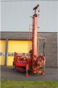 Conrad Boxer 200, 1999, Water Well Drilling Rigs