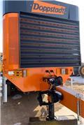 Doppstadt DW 3060 BioPower, 2020, Atkritumpārstrādes rūpnīca