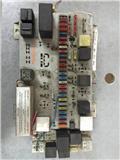 MAN L2000、電子機器