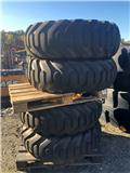 Goodyear 15,5-25 SGL, 2020, Tyres, wheels and rims