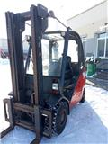 Linde H30D, 2012, Diesel heftrucks