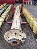 Bauer Betonierkelly / concrete kelly, 2015, Accesorios y repuestos para equipo de perforación