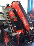 Fassi F 800 RA 2.26, 2017, Grue auxiliaire
