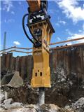 OSA HB180 2,5-4,5t | Hydraulikhammer, 2020, Hammers / Breakers