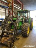 John Deere 6310, 2000, Traktorer